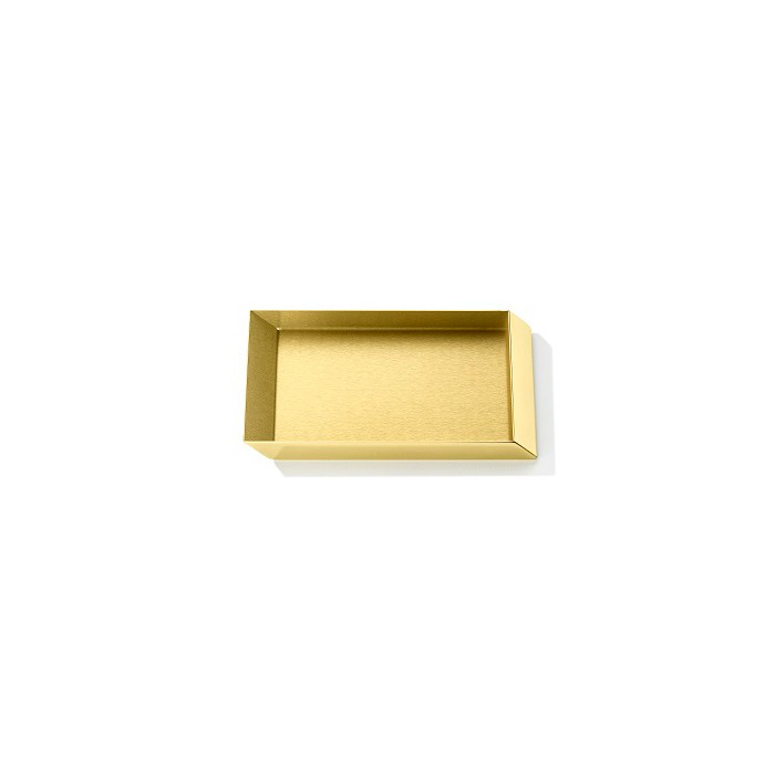 Axonometry - Rectangular Small Tray