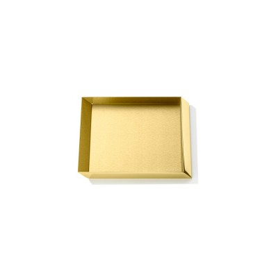 Axonometry - Squared Small Tray