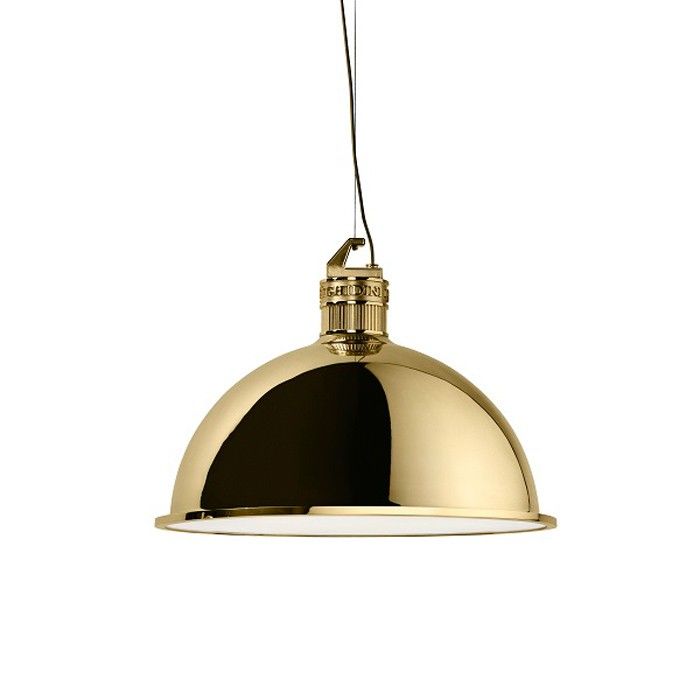 Factory - Medium Lamp