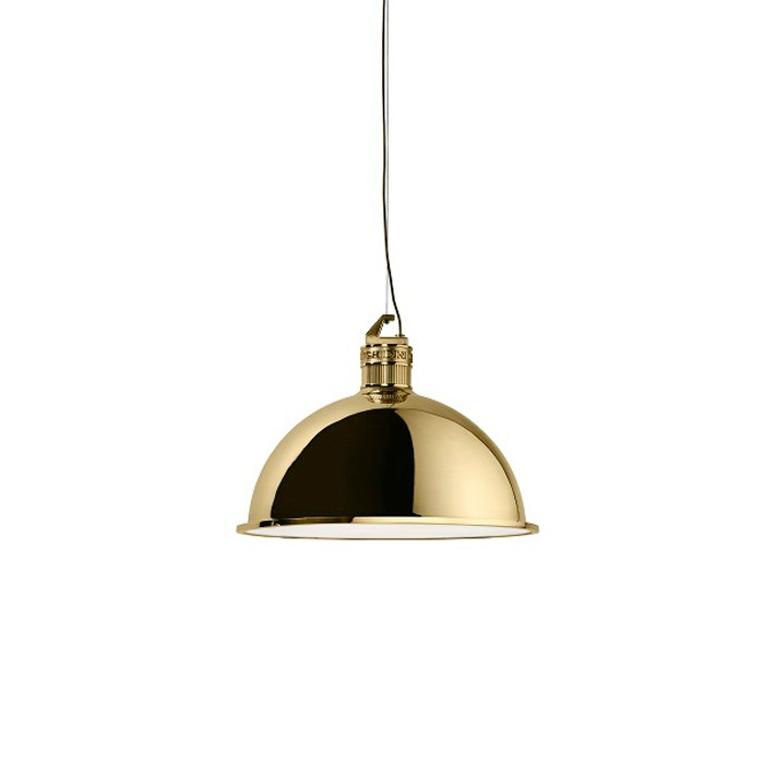 Factory - Small Lamp