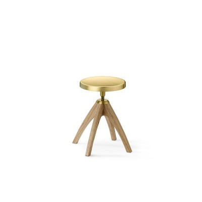 Leporello Junior - Light Durmast