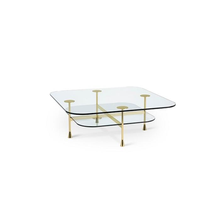 Da Vinci Table - Squared