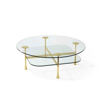 Da Vinci Table - Rotondo