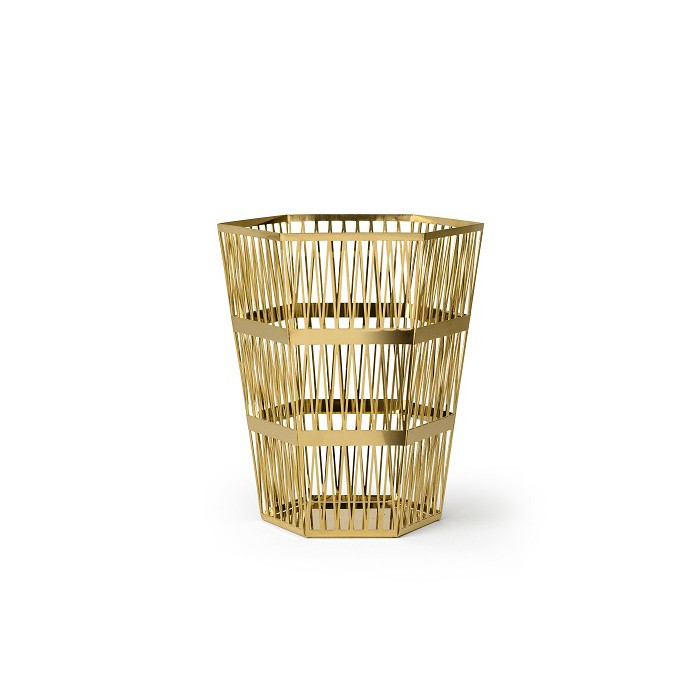 Tip Top - Small Paper Basket
