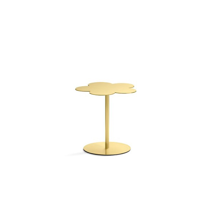 Flowers - Small Coffee Side Table