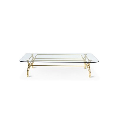 Botany - Rectangular Coffee Table