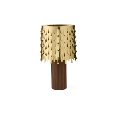 Jack Fruit - Table Lamp