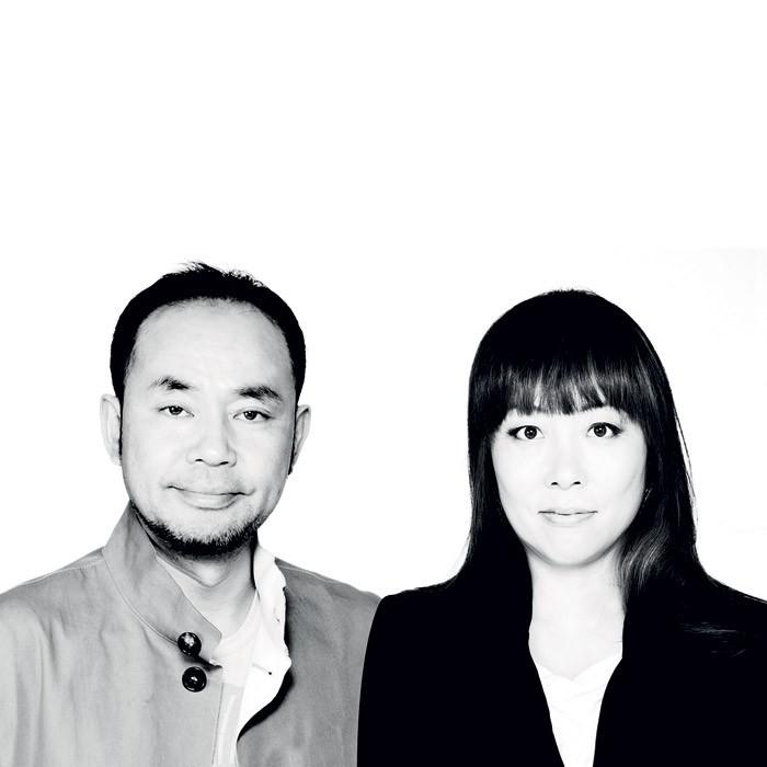 Setsu & Shinobu Ito