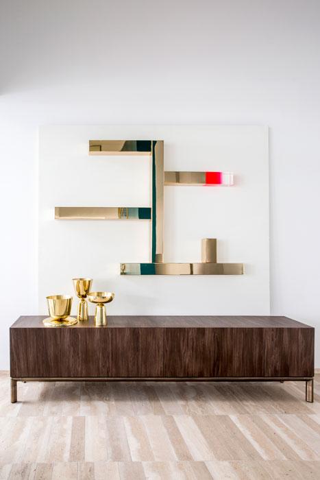 Frame - Living Cabinet
