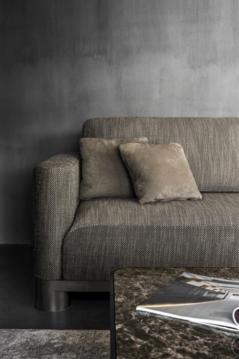 Bold Sofa