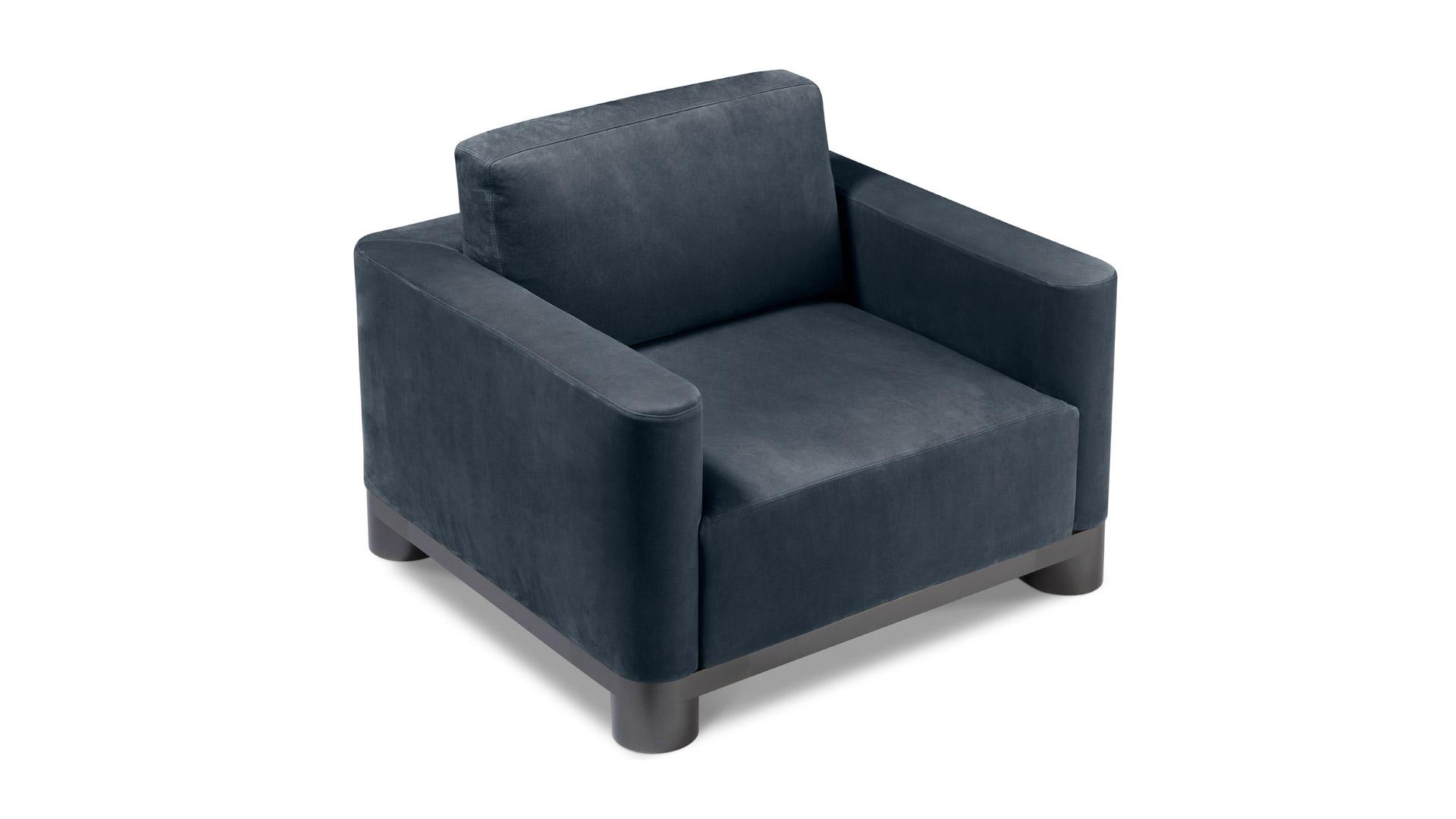 Bold Lounge Chair