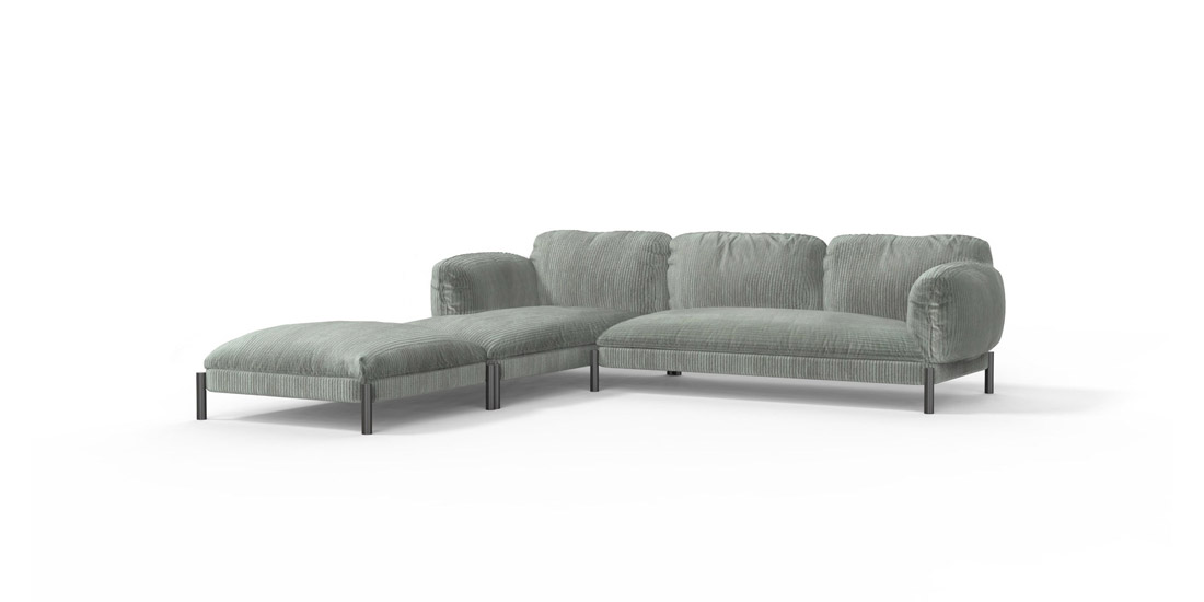 Tarantino Sofa