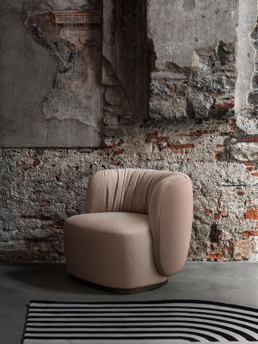Sipario Lounge Chair