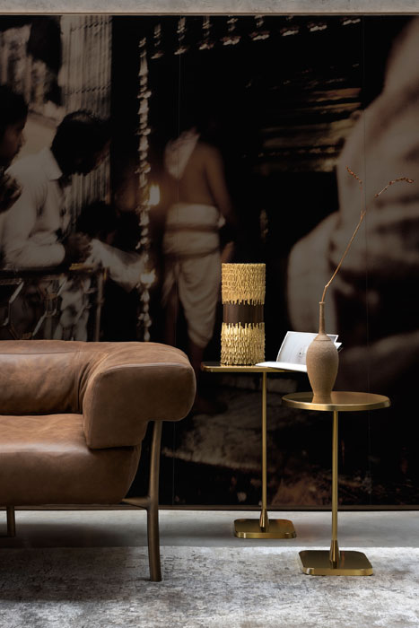 Katana Lounge Chair