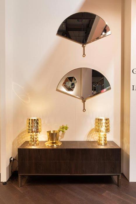 Frame Dining Cabinet