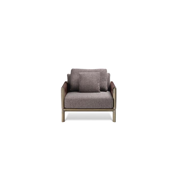 Frame Armchair