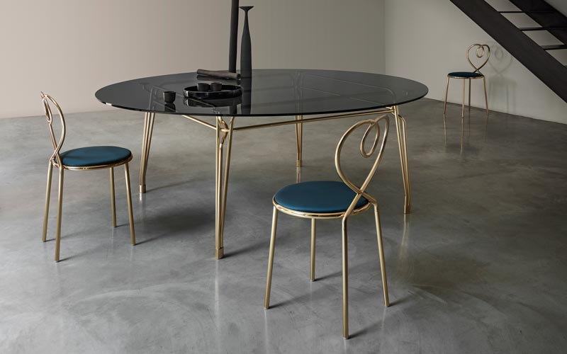 Botany Dining Table