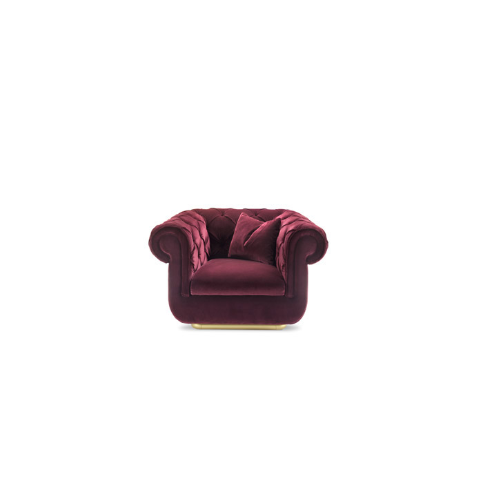 Opera Armchair