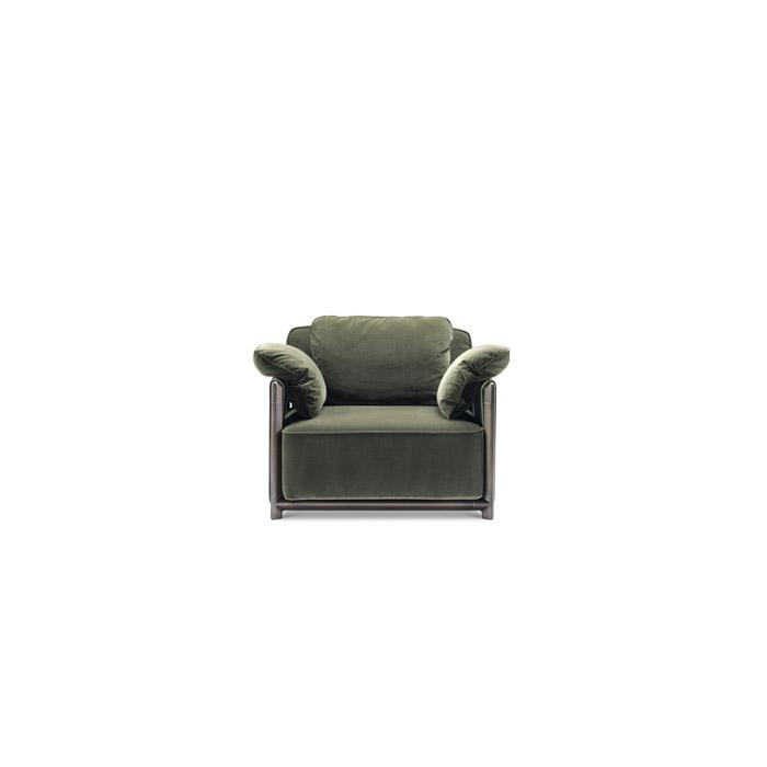 Dodo Armchair