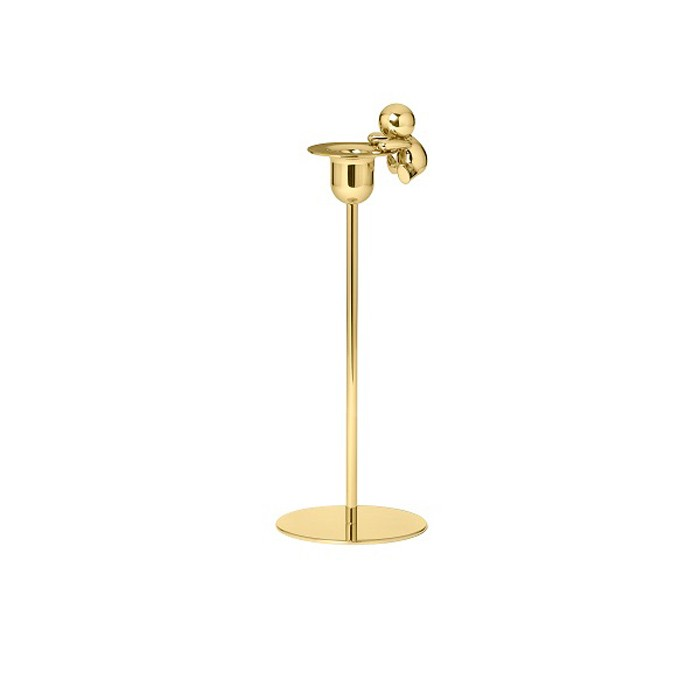 Omini - The Climber Tall Candlestick