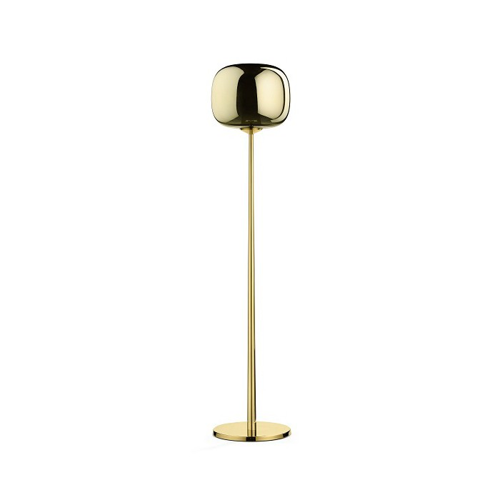 Dusk Dawn Floor Lamp